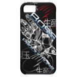 Caso 5 de Boss iPhone 5 Funda