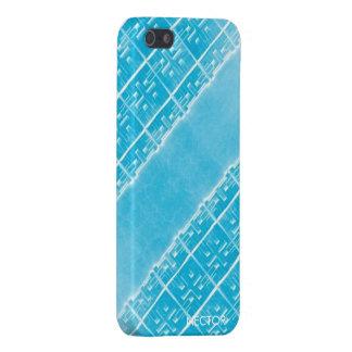 Caso 5 y 5s del iPhone del agua santa iPhone 5 Cárcasa