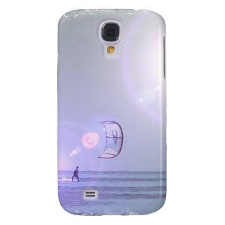 Caso a solas del iPhone 3G de Kiteboard