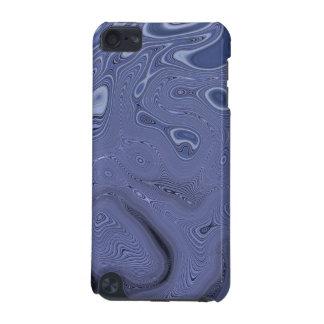 Caso abstracto de Iphone Funda Para iPod Touch 5G