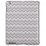 Caso abstracto del iPad del modelo de Chevron