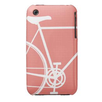 Caso abstracto del iPhone 3 de la bicicleta iPhone 3 Case-Mate Funda