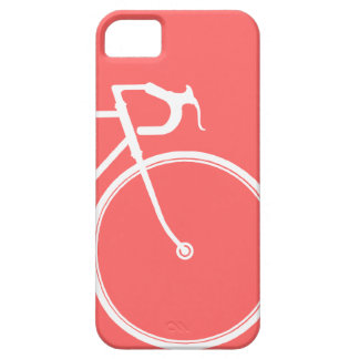 Caso abstracto del iPhone 5 de la bicicleta iPhone 5 Case-Mate Cárcasas