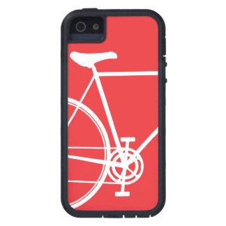 Caso abstracto del iPhone 5 de la bicicleta iPhone 5 Cárcasa