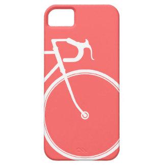 Caso abstracto del iPhone 5 de la bicicleta iPhone 5 Funda