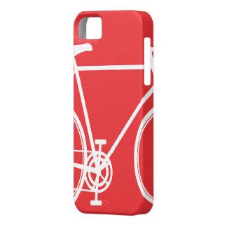 Caso abstracto del iPhone 5 de la bicicleta iPhone 5 Fundas