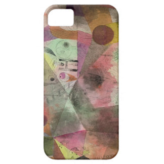 Caso abstracto del iPhone Funda Para iPhone 5 Barely There
