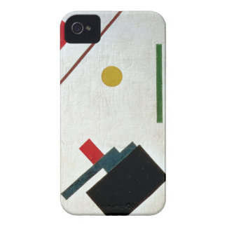 Caso abstracto iPhone4 iPhone 4 Case-Mate Funda