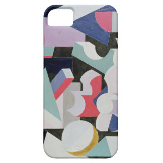 Caso abstracto iPhone4 Funda Para iPhone 5 Barely There
