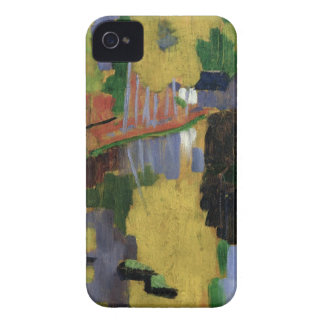 Caso abstracto iPhone4 iPhone 4 Case-Mate Cobertura