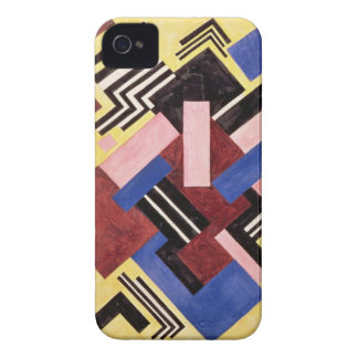 Caso abstracto iPhone4 iPhone 4 Case-Mate Protector
