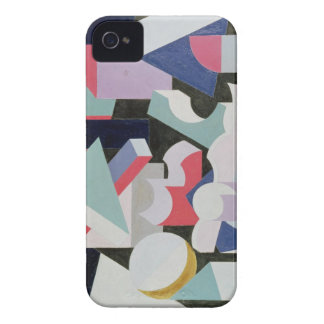 Caso abstracto iPhone4 iPhone 4 Case-Mate Protectores
