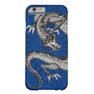 Caso adaptable chino del iPhone 6 del dragón el | Funda Para iPhone 6 Barely There