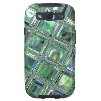 Caso adaptable de BowBlast Samsung Galaxy S3 Coberturas