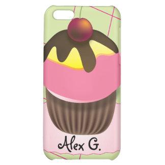 Caso adaptable del iPhone 4 de la magdalena linda