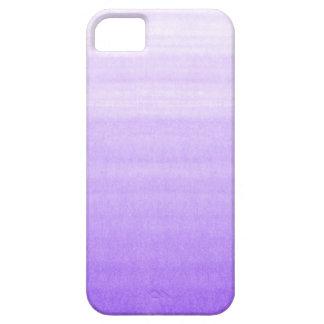 Caso adaptable del iPhone 5 de Ombre del añil iPhone 5 Case-Mate Fundas