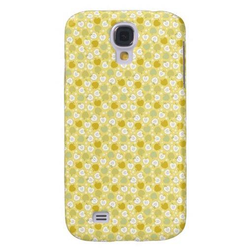 Caso adorable de Smartphone de las manzanas, altav