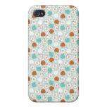 Caso adorable de Smartphone de las manzanas, altav iPhone 4 Fundas