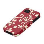 Caso adornado iPhone 4/4S carcasa