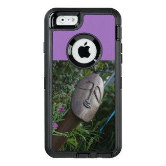 Caso africano del iPhone 6/6s de Otterbox del arte Funda OtterBox Defender Para iPhone 6