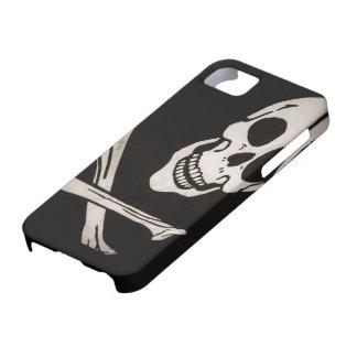 Caso alegre del iPhone 5 de la identificación de l iPhone 5 Case-Mate Cárcasas