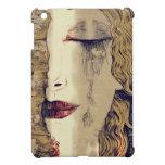 Caso alterado del iPad de la pintura de Klimt del  iPad Mini Cobertura