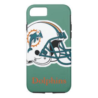CASO alternativo del iPhone 7 de los delfínes Funda iPhone 7