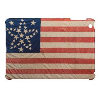 Caso americano antiguo patriótico de los E.E.U.U.