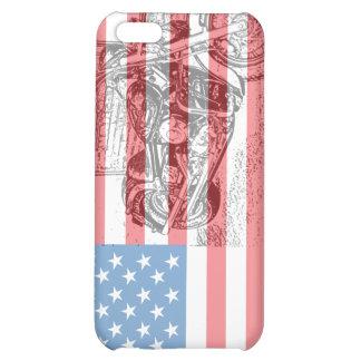Caso americano del iPhone 4 de la mota del interru