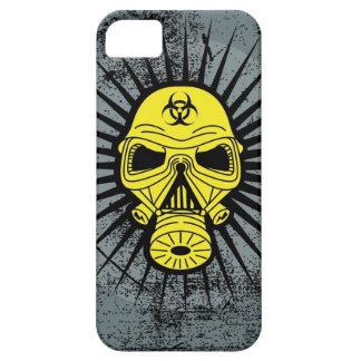Caso amonestador tóxico del iPhone 5 Funda Para iPhone SE/5/5s