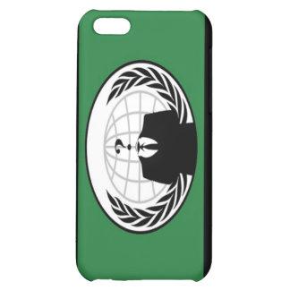 Caso anónimo del iPhone 4 de la bandera
