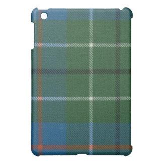Caso antiguo del iPad del tartán de Duncan