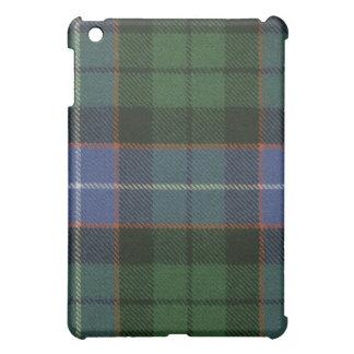 Caso antiguo del iPad del tartán de Galbraith