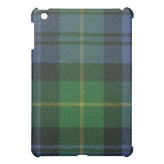 Caso antiguo del iPad del tartán de Gordon