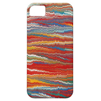 Caso antiguo del iPhone 5/5S del Vetear-Papel iPhone 5 Case-Mate Protector