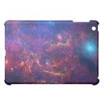 Caso ardiente del ipad de la nebulosa