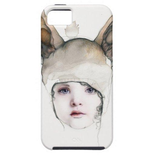 Caso artístico del iPhone iPhone 5 Carcasas