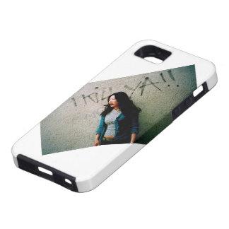 Caso asiático de Iphone 5 de la foto del poder de iPhone 5 Carcasas