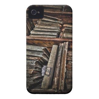 """- caso """"asimilado"""" del iphone 4 carcasa para iPhone 4 de Case-Mate"""