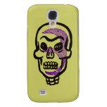 Caso asustadizo del iPhone 3/3GS del cráneo