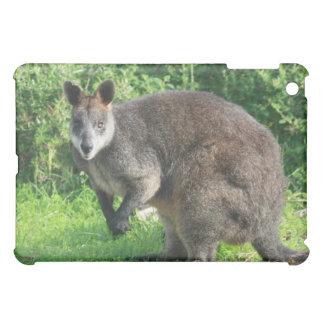 Caso australiano del iPad del canguro