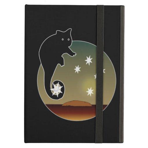 Caso australiano del iPad del iCase de Powis del i