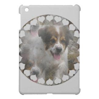 Caso australiano del iPad del perrito del pastor