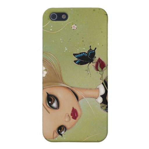 Caso aviar de Speil Iphone iPhone 5 Carcasa