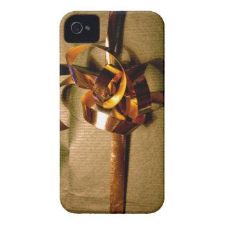 Caso Barely There del iPhone 4 del paquete iPhone 4 Case-Mate Cobertura