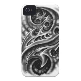Caso biomecánico Case-Mate iPhone 4 protector