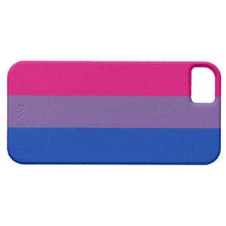 Caso bisexual del iPhone 5 del orgullo iPhone 5 Funda