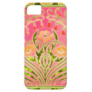 Caso bohemio del iPhone 5 del jardín Funda Para iPhone SE/5/5s