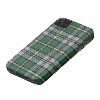 Caso bretón de la identificación del iPhone 4/4S iPhone 4 Cárcasas