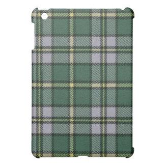 Caso bretón del iPad del tartán del cabo